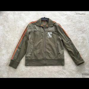EXPRESS lightweight jacket